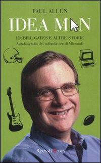 Paul Allen - Idea Man