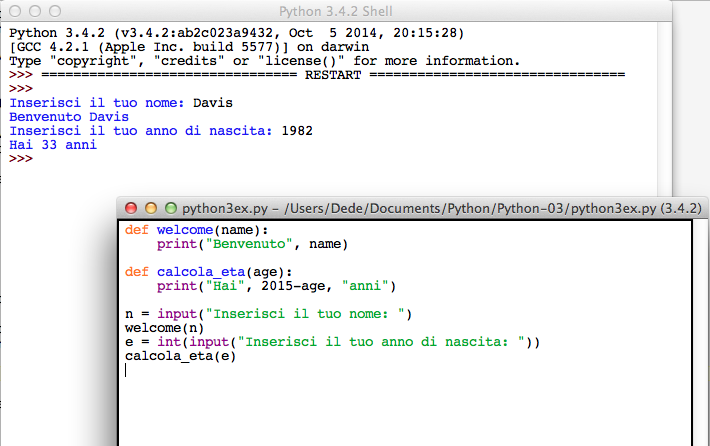 Python input int conversion