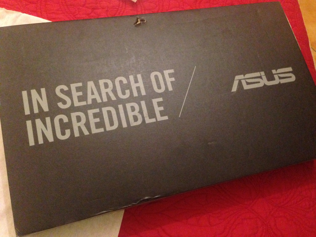 Asus X554LJ-XX106H Notebook