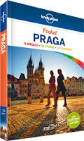 Lonely Planet Praga Pocket