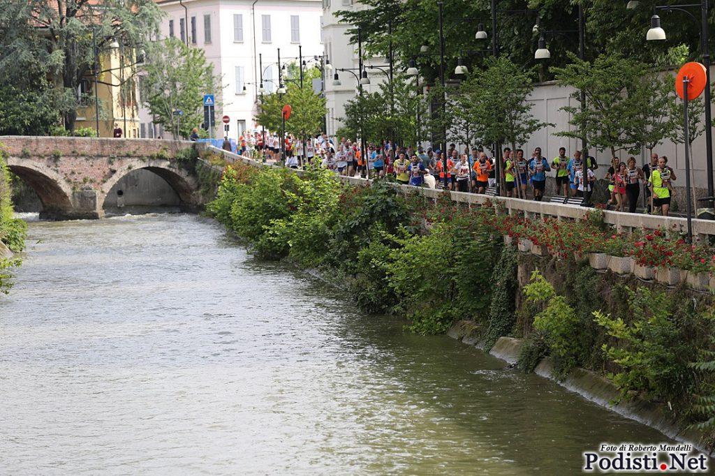 Monza DieciKappa Popular 2017 - Lungo il Lambro