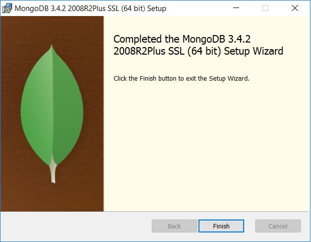 63 - SpringBoot Angular example MongoDB installation